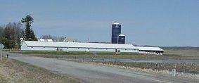Capouch Livestock Farm